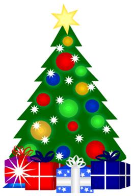 OSCA Christmas Party – 2012