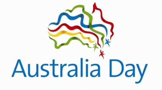 Australia Day Celebrations 2013