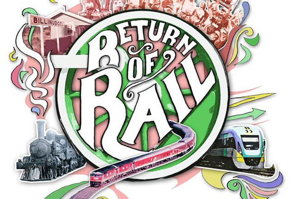 Return the Rail Rally