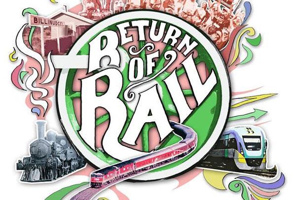 Return the Rail Rally